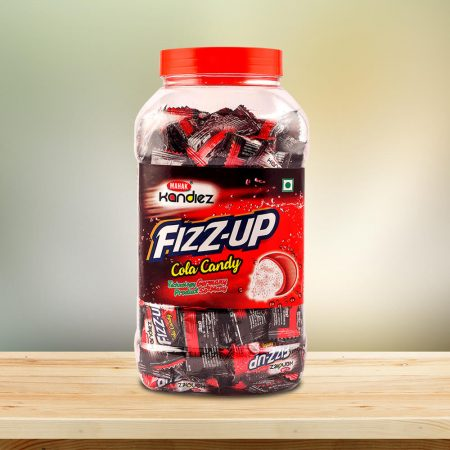 Fizzup Cola Candy