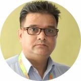 Suresh Kothari